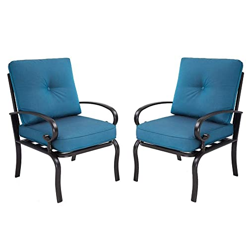 oakmont outdoor furniture bistro chairs